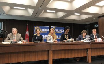 Women's Rights Activist Urges Canada to Sanction Islamic Republic's top ministers
