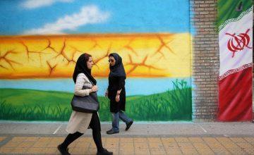 The Mullahs' Biggest Fear: Iranian Women