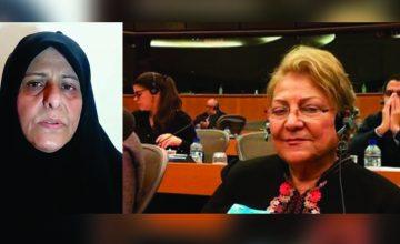 Crackdown on Women Activists Calling on Khamenei to Resign