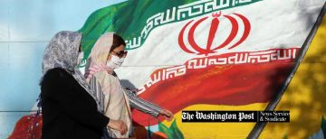 Iranian women are staging an offensive against sexual abuse. It's long overdue