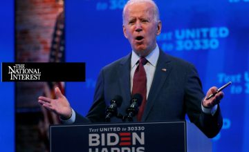 Joe Biden's Iran Plan Needs To Focus More On Human Rights
