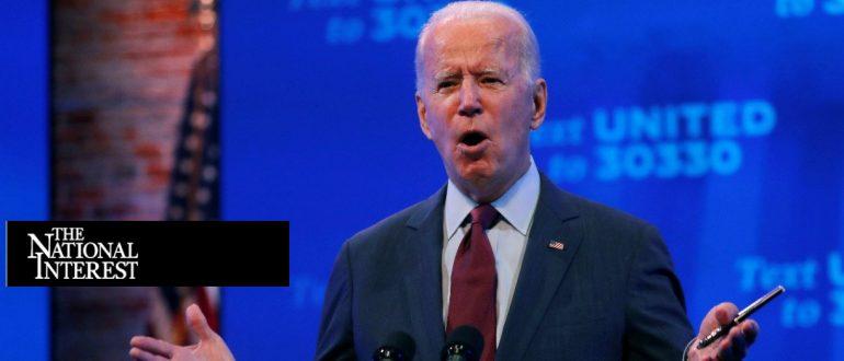 Joe Biden's Iran Plan Needs To Focus More On Human Rights