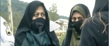 As the Third Wave of coronavirus wreaks havoc in Iran, authorities are still pre-occupied with women's hijab