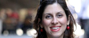 Nazanin Zaghari-Ratcliffe's unjust detention is just the tip of the iceberg for the treatment of women in Iran